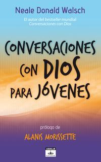 Libro CONVERSACIONES CON DIOS PARA JOVENES