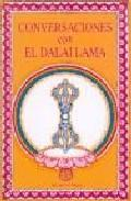 Libro CONVERSACIONES CON EL DALAI LAMA