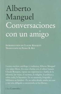 Libro CONVERSACIONES CON UN AMIGO