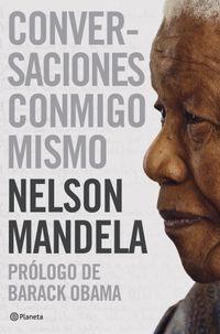 Libro CONVERSACIONES CONMIGO MISMO