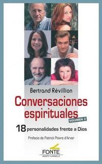Libro CONVERSACIONES ESPIRITUALES