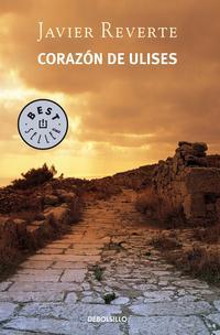 Libro CORAZON DE ULISES