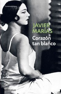 Libro CORAZON TAN BLANCO