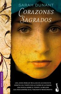Libro CORAZONES SAGRADOS