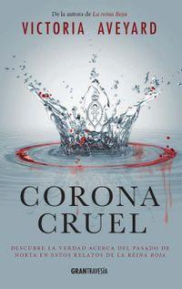 Libro CORONA CRUEL