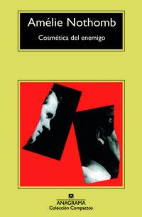 Libro COSMETICA DEL ENEMIGO