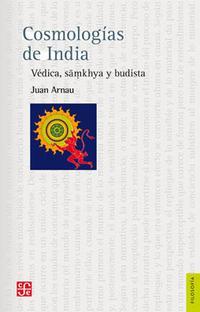 Libro COSMOLOGIAS DE INDIA