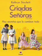 Libro CRIADAS Y SEÑORAS