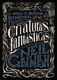 Libro CRIATURAS FANTÁSTICAS