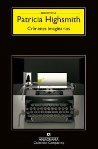 Libro CRIMENES IMAGINARIOS
