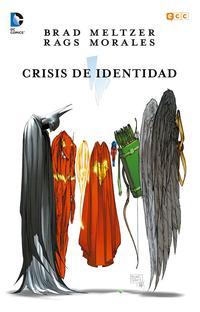 Libro CRISIS DE IDENTIDAD
