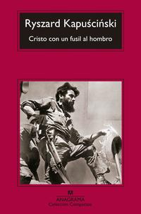 Libro CRISTO CON UN FUSIL AL HOMBRO