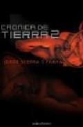 Libro CRONICA DE TIERRA 2