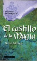 Libro CRONICAS DE BELGARATH: EL CASTILLO DE LA MAGIA