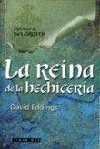 Libro CRONICAS DE BELGARATH: LA REINA DE LA HECHICERIA
