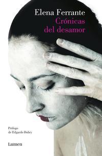 Libro CRONICAS DEL DESAMOR