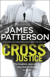 Libro CROSS JUSTICE