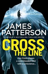 Libro CROSS THE LINE