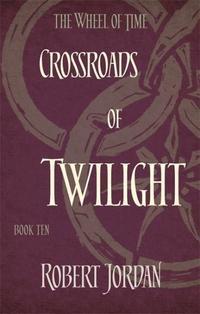 Libro CROSSROADS OF TWILIGHT