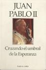 Libro CRUZANDO EL UMBRAL DE LA ESPERANZA