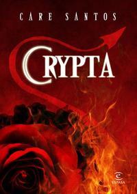 Libro CRYPTA