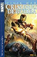 Libro CRÍMENES DE GUERRA = CIVIL WAR