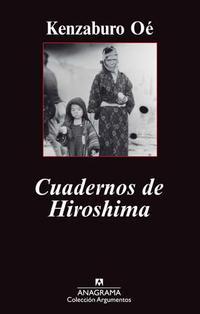 Libro CUADERNOS DE HIROSHIMA