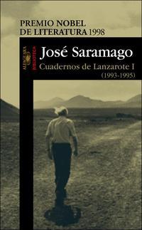 Libro CUADERNOS DE LANZAROTE I