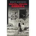 Libro CUANTA, CUANTA GUERRA