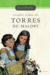Libro CUARTO CURSO EN TORRES DE MALORY