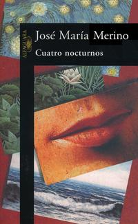 Libro CUATRO NOCTURNOS