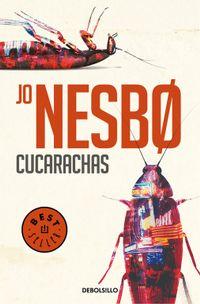 Libro CUCARACHAS