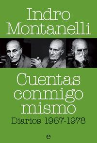 Libro CUENTAS CONMIGO MISMO: DIARIOS 1957-1978