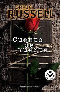 Libro CUENTO DE MUERTE