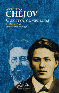 Libro CUENTOS COMPLETOS