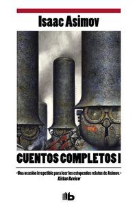 Libro CUENTOS COMPLETOS I