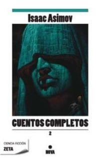 Libro CUENTOS COMPLETOS II