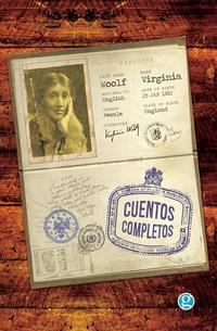 Libro CUENTOS COMPLETOS. VIRGINIA WOOLF