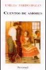 Libro CUENTOS DE AMORES