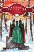 Libro LOS VERSOS DEL DESTINO (CUENTOS DE BERETH #3)
