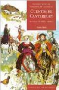 Libro CUENTOS DE CANTERBURY