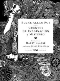 Libro CUENTOS DE IMAGINACION Y MISTERIO