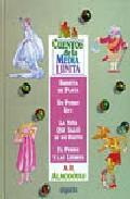 Libro CUENTOS DE LA MEDIA LUNITA, N.10: DEL 37 AL 40