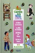 Libro CUENTOS DE LA MEDIA LUNITA, N.1: DEL 1 AL 4