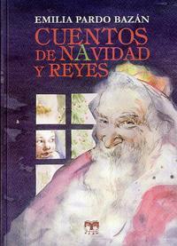 Libro CUENTOS DE NAVIDAD Y REYES