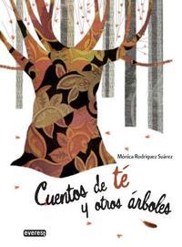 Libro CUENTOS DE TE Y OTROS ARBOLES