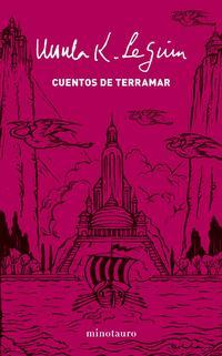 Libro CUENTOS DE TERRAMAR