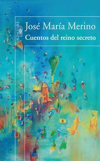 Libro CUENTOS DEL REINO SECRETO