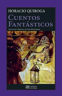 Libro CUENTOS FANTÁSTICOS