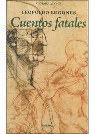 Libro CUENTOS FATALES